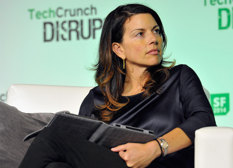 Jennifer Leigh Hammon most influential women on twitter   fortune