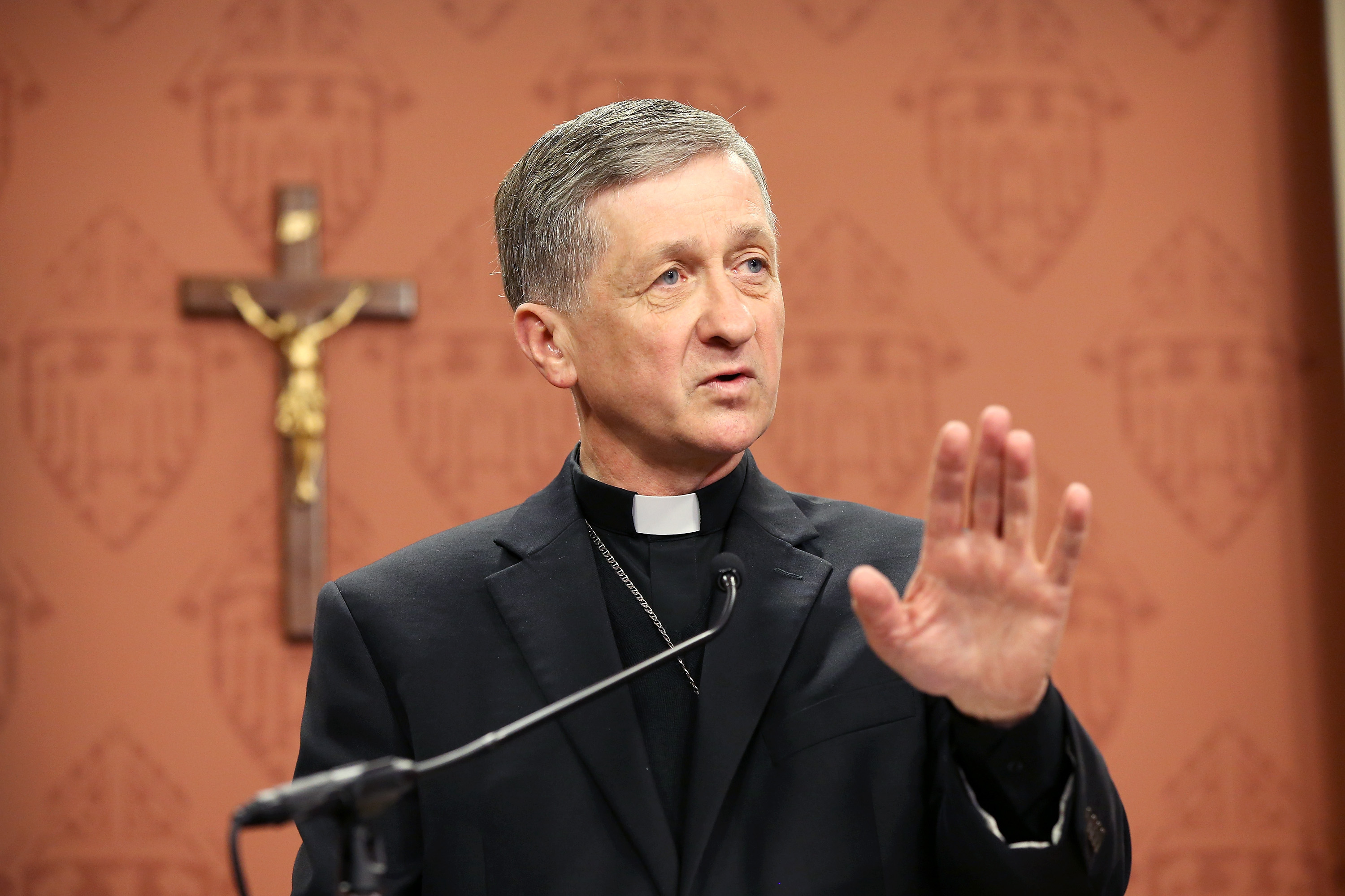 Pope Names Blase Cupich As New Archbishop Of Chicago
