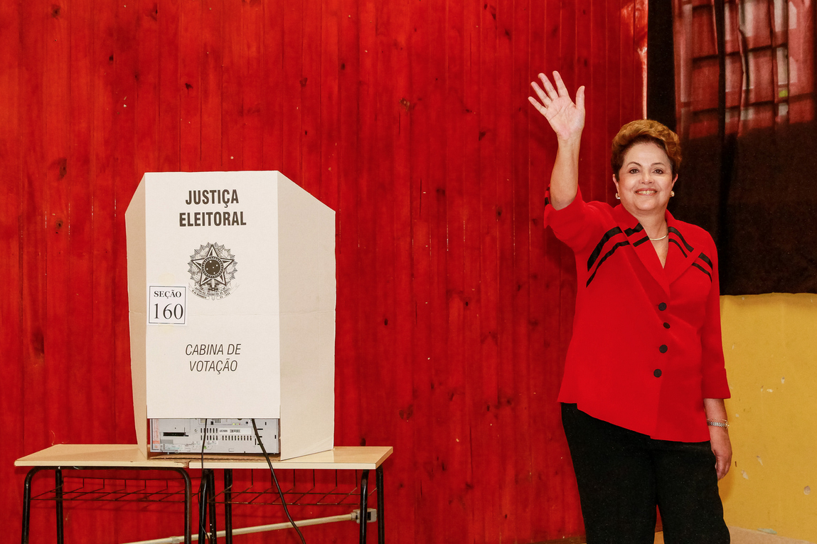 Brazilian presidential elections