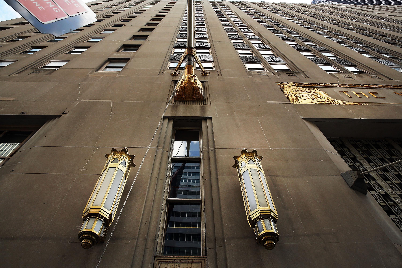 Hilton To Sell Landmark Waldorf-Astoria Hotel For Close To $2 Billion