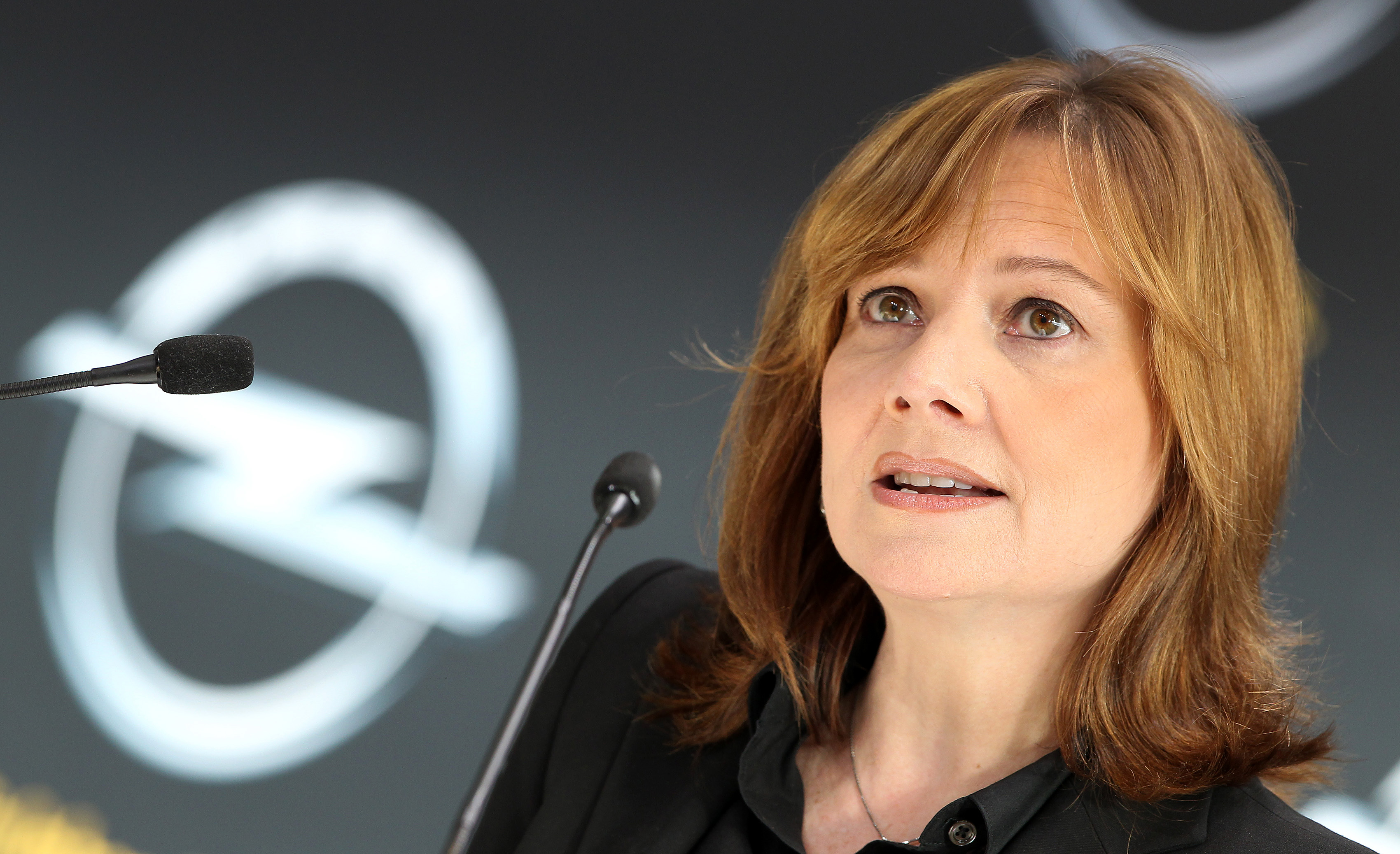 GERMANY-GM-OPEL
