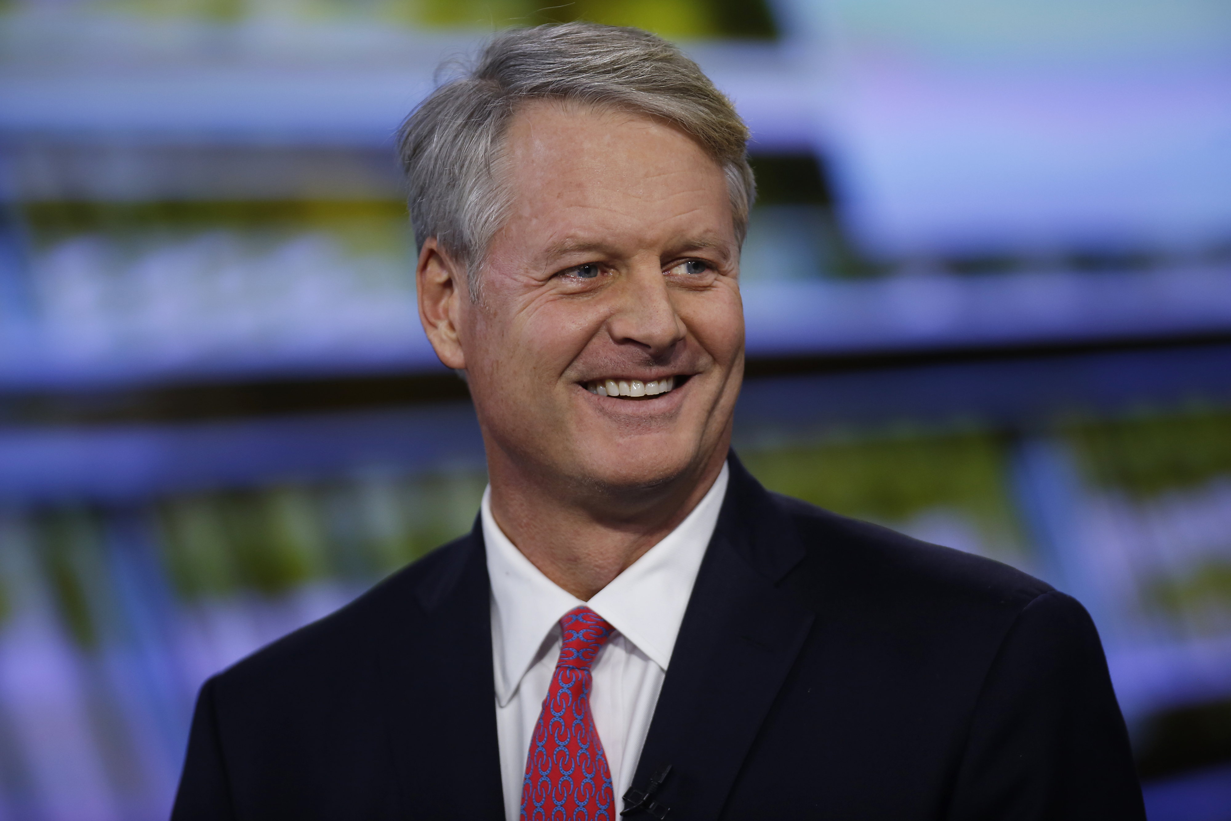 Ebay Inc. CEO John Donahoe Interview