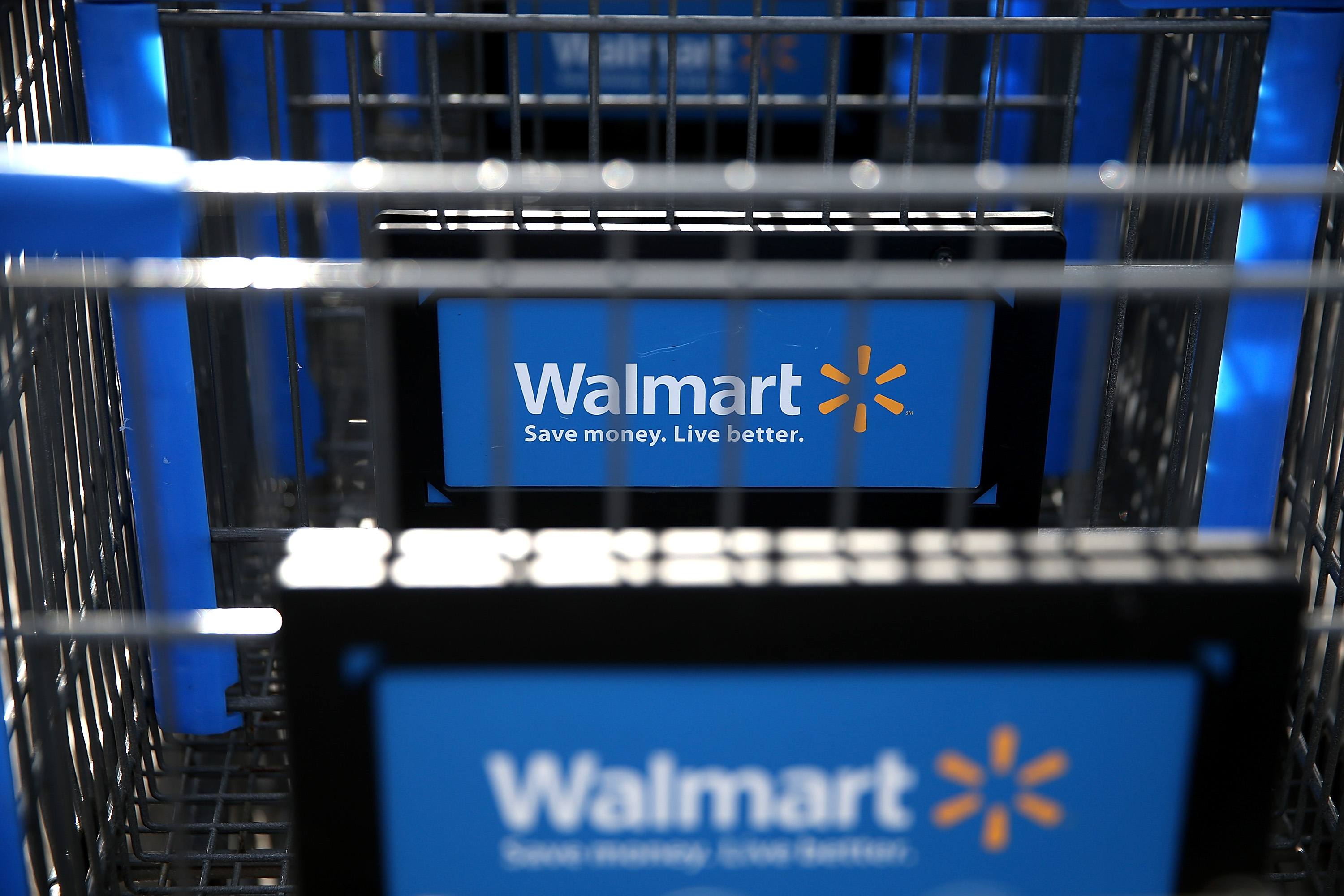 Walmart Scrubs Made In The U S A Logo After Ftc Inquiry Fortune
