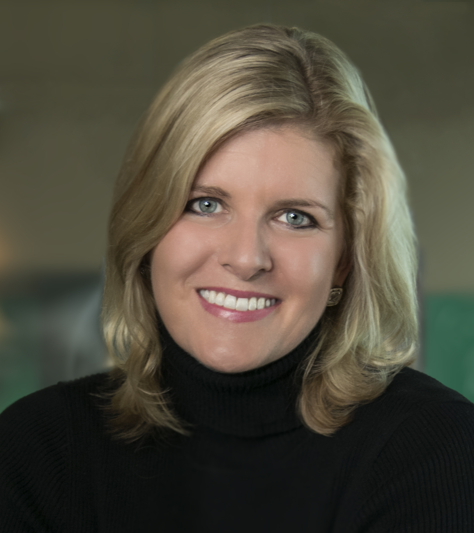 Colette LaForce, SVP and Chief Marketing Officer at AMD