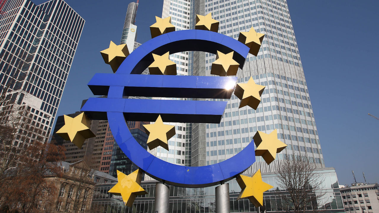 No relief for a divided ECB as surveys add pressure for more action.