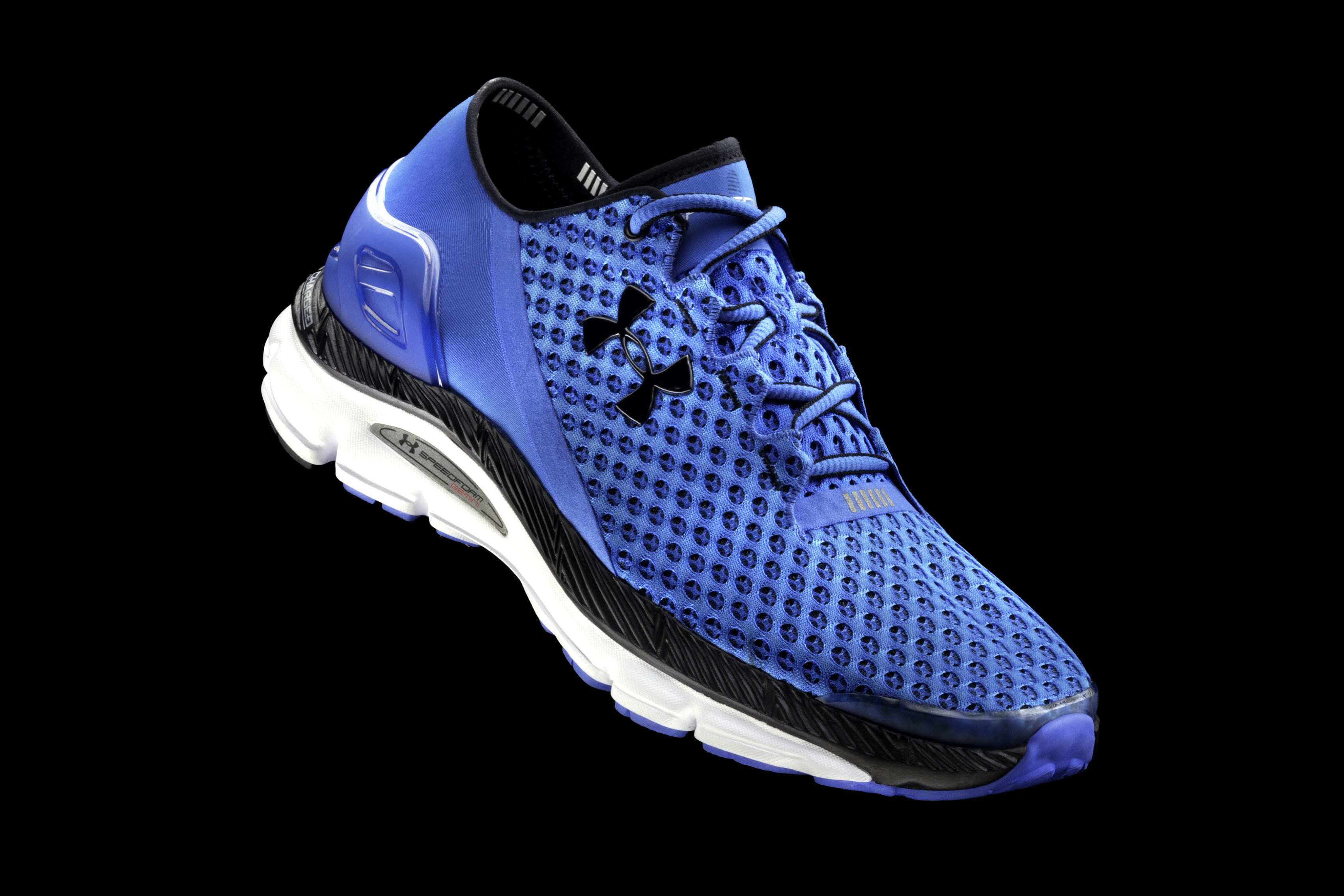 new under armour running shoes