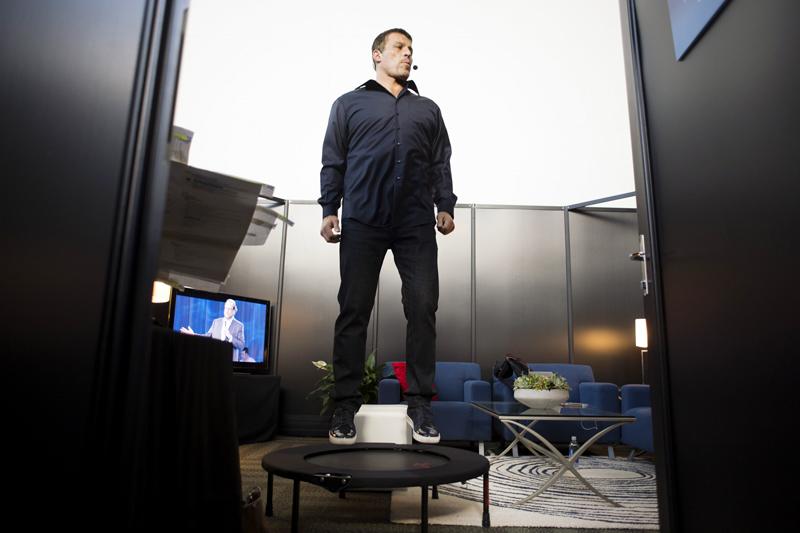 Tony Robbins, The CEO Whisperer | Fortune