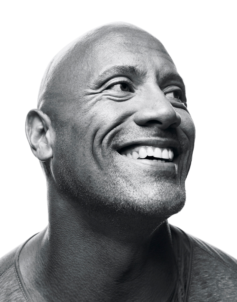 How Dwayne Johnson rocked the film business | Fortune