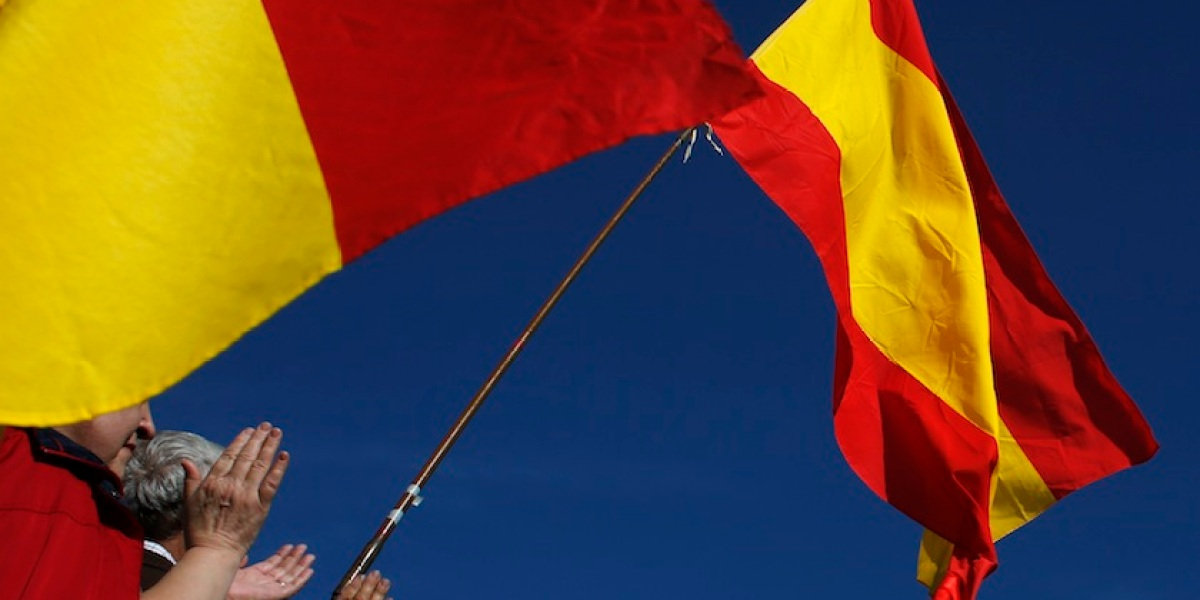 Spain toughens up on financial criminals   Fortune