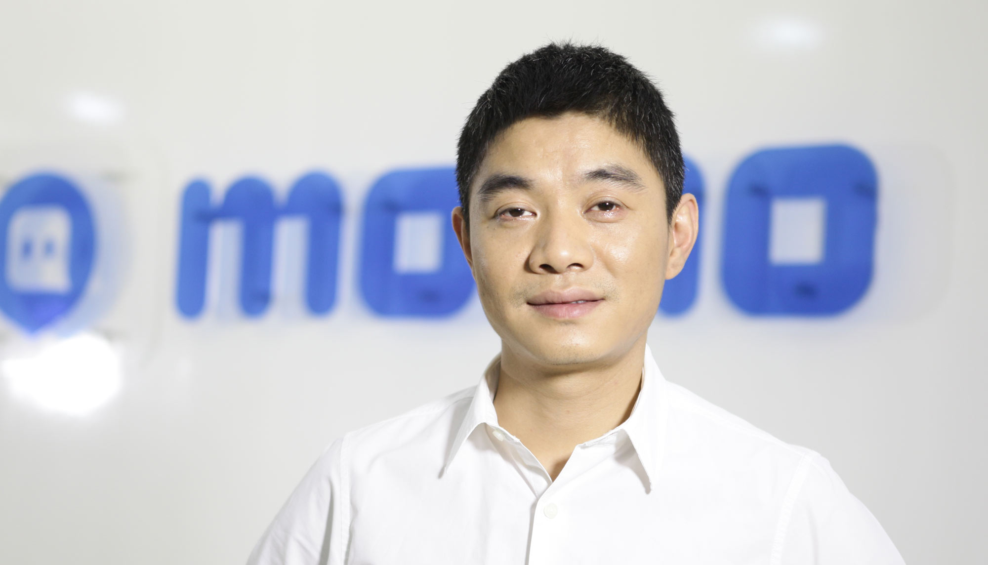 Momo CEO Tang Yan, pictured, plans to take his company private and relist it in China.