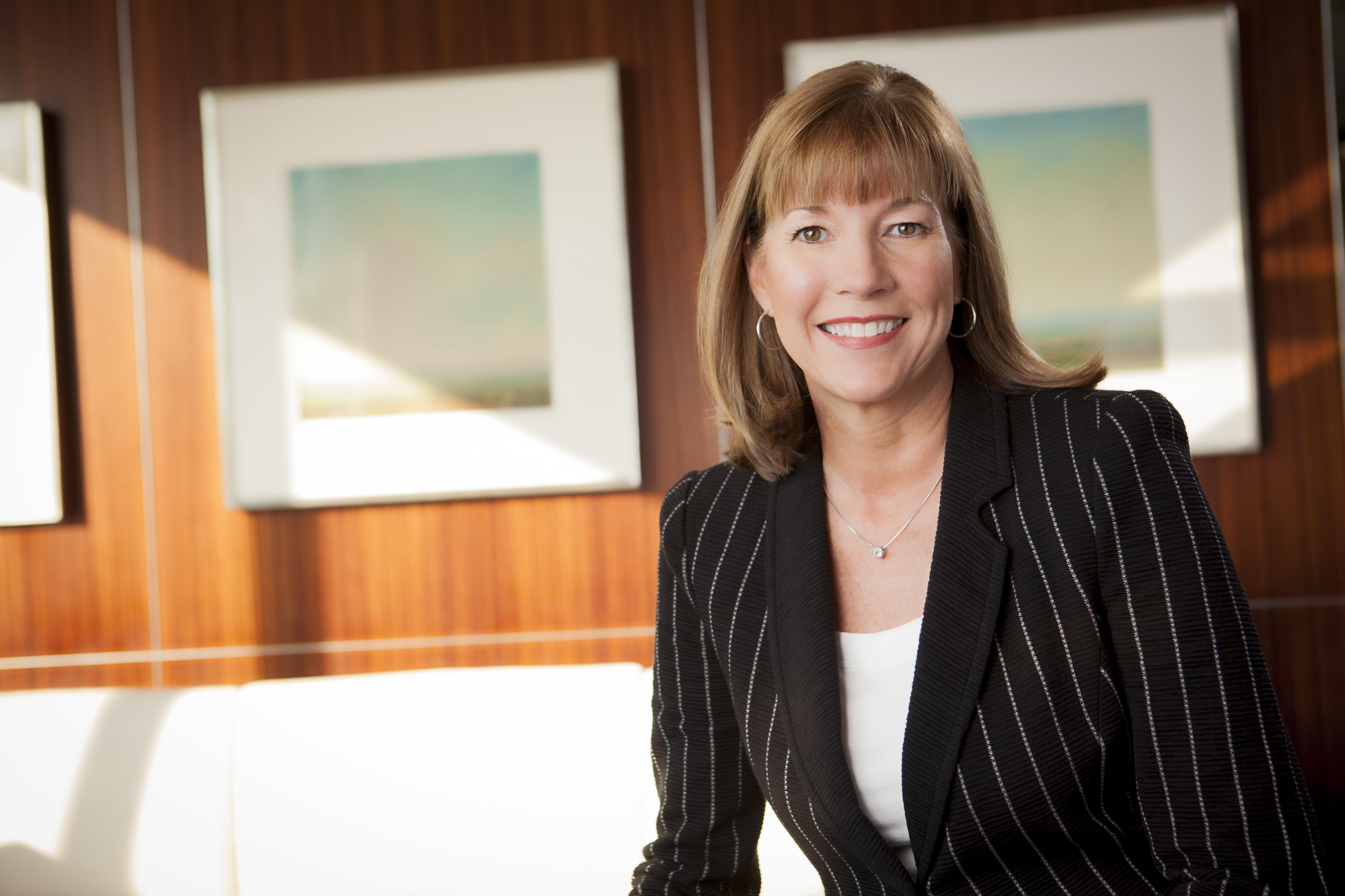 Lynne Doughtie, Vice Chair - Advisory, KMPG