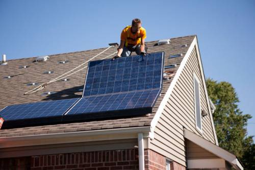 Vivint Solar Ceo Talks Ipo Fortune
