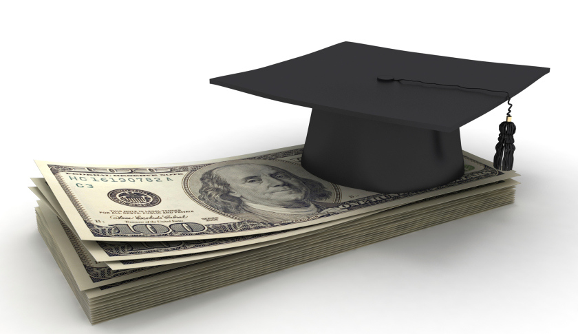 Increasingly, the price of an education is out of reach for many Americans.