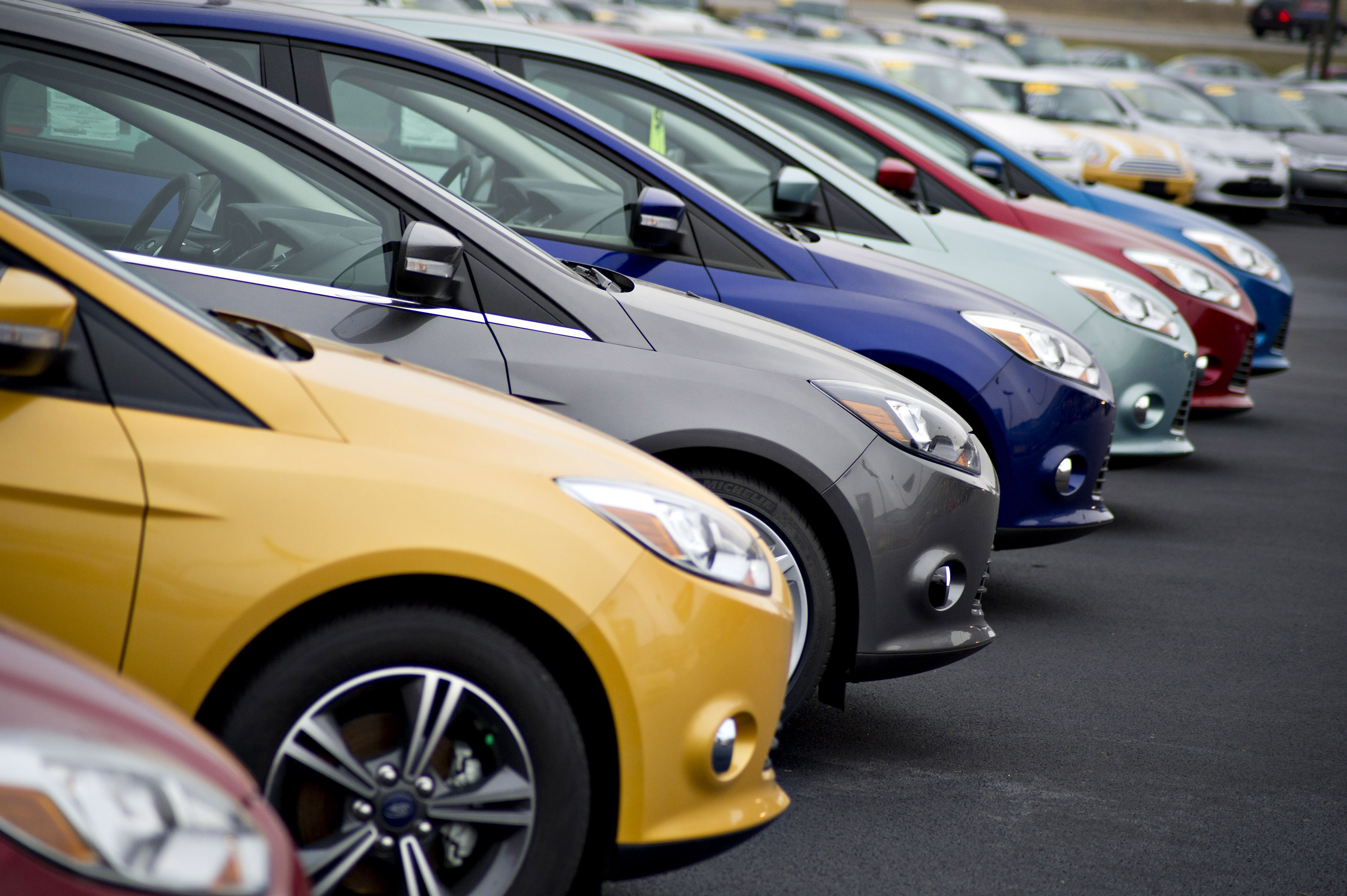 General Views Ahead Of Domestic Vehicle Sales Figures