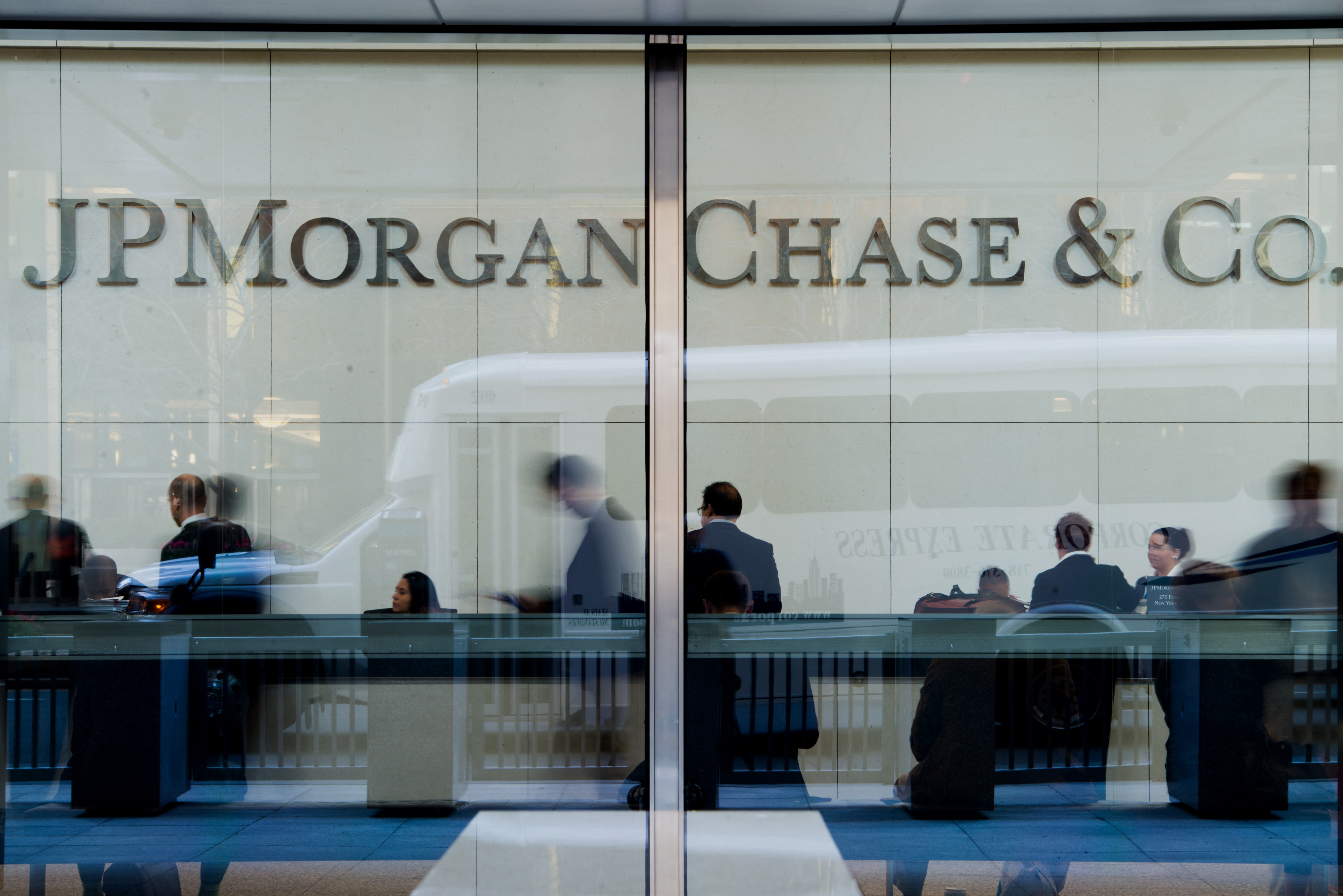 Cancer Treatment For JPMorgan Chase Chief Executive Officer Jamie Dimon
