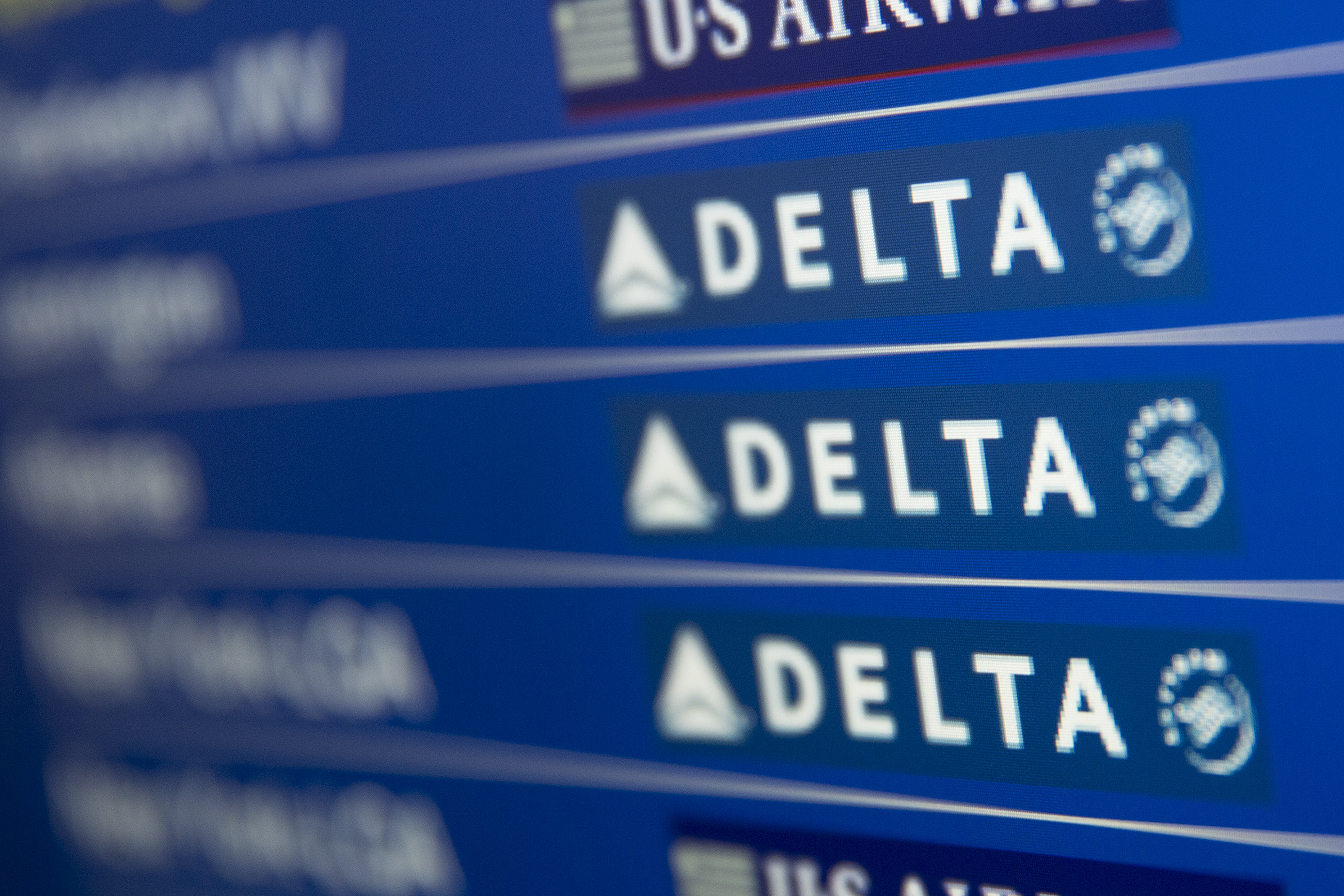 Delta's order is one of the iargest ever for Airbus from a U.S. airline