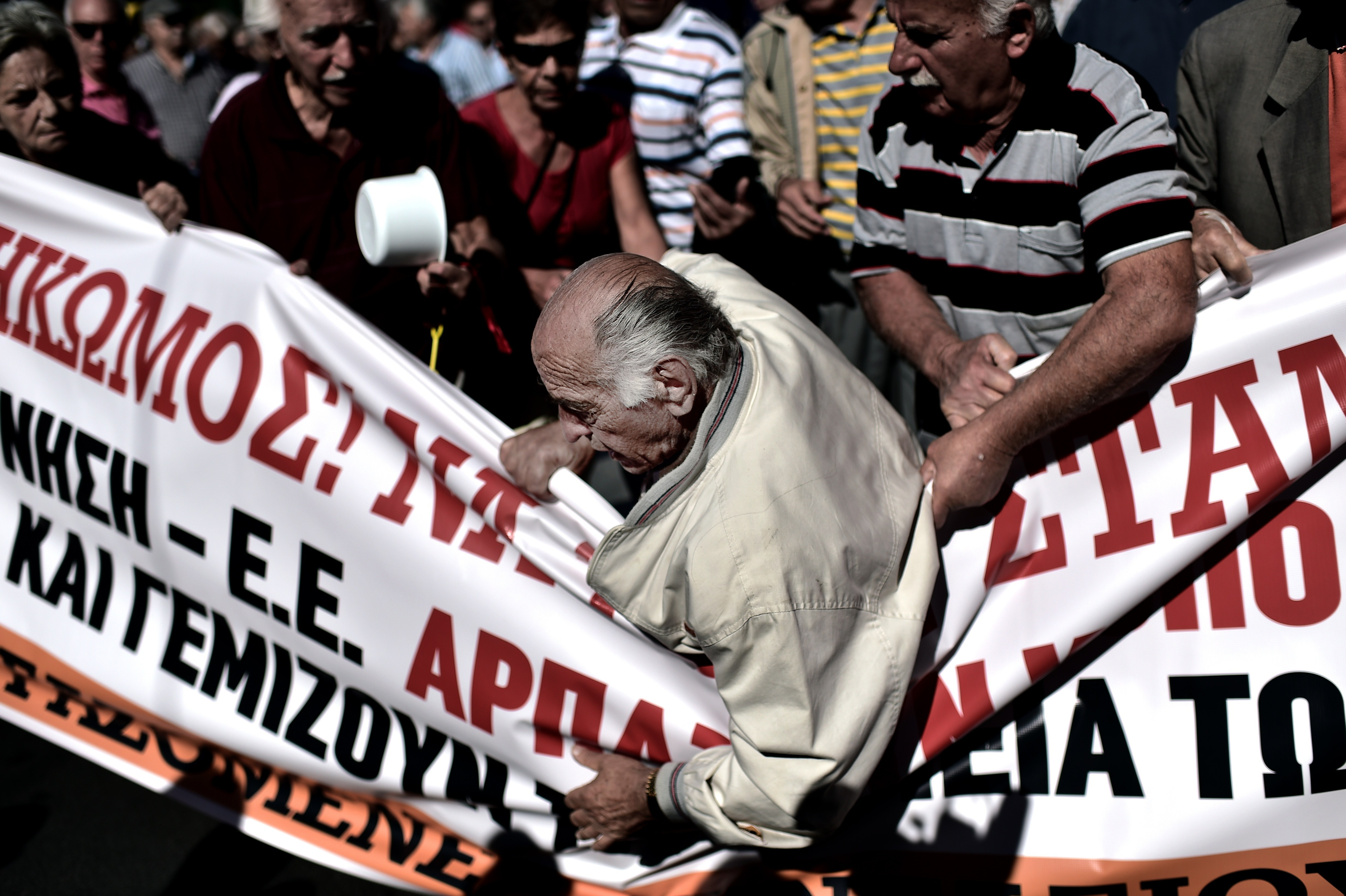 GREECE-EU-FINANCE-ECONOMY-DEMO