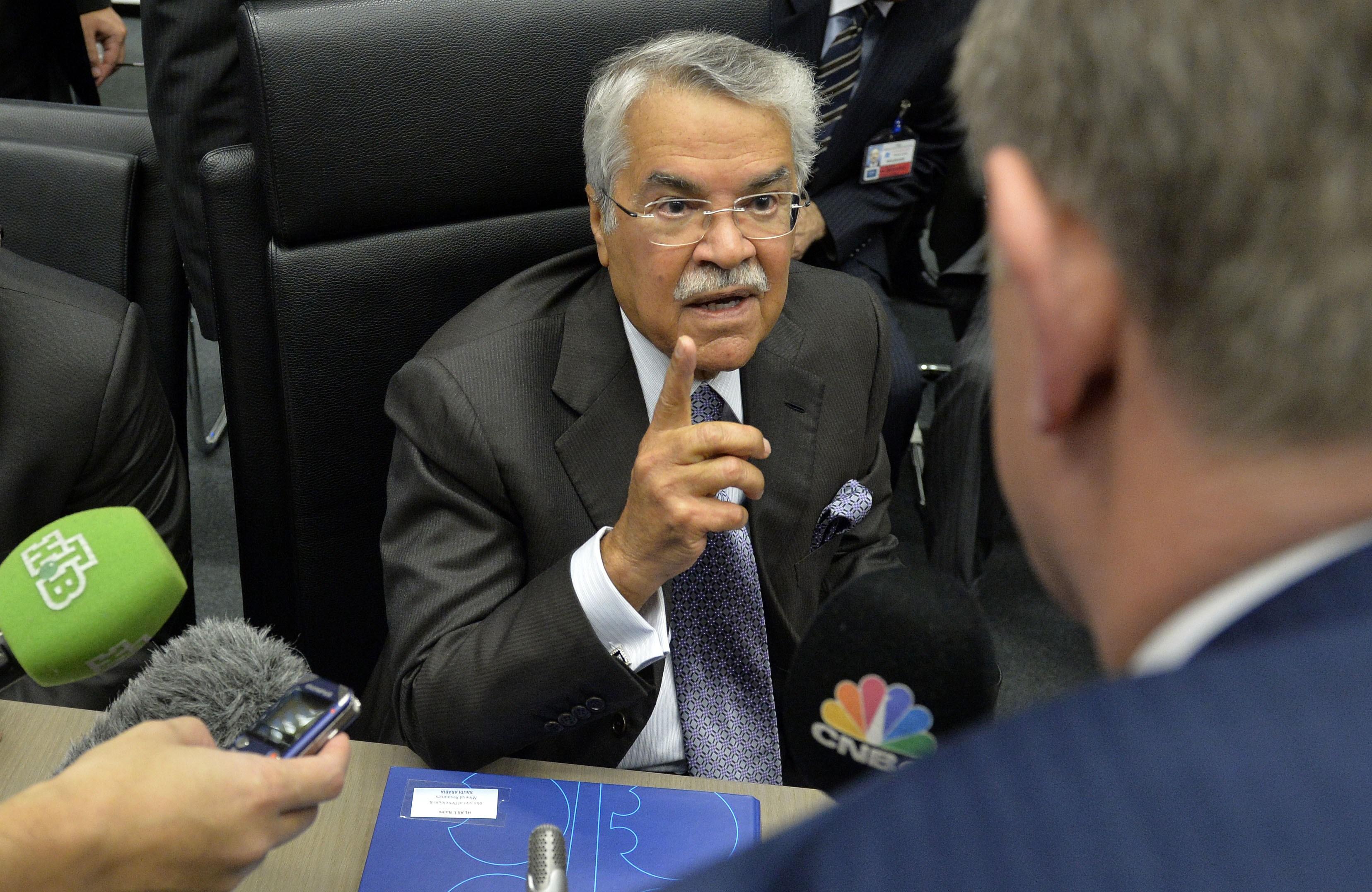 AUSTRIA-OPEC-OIL-COMMODITIES-PRICE