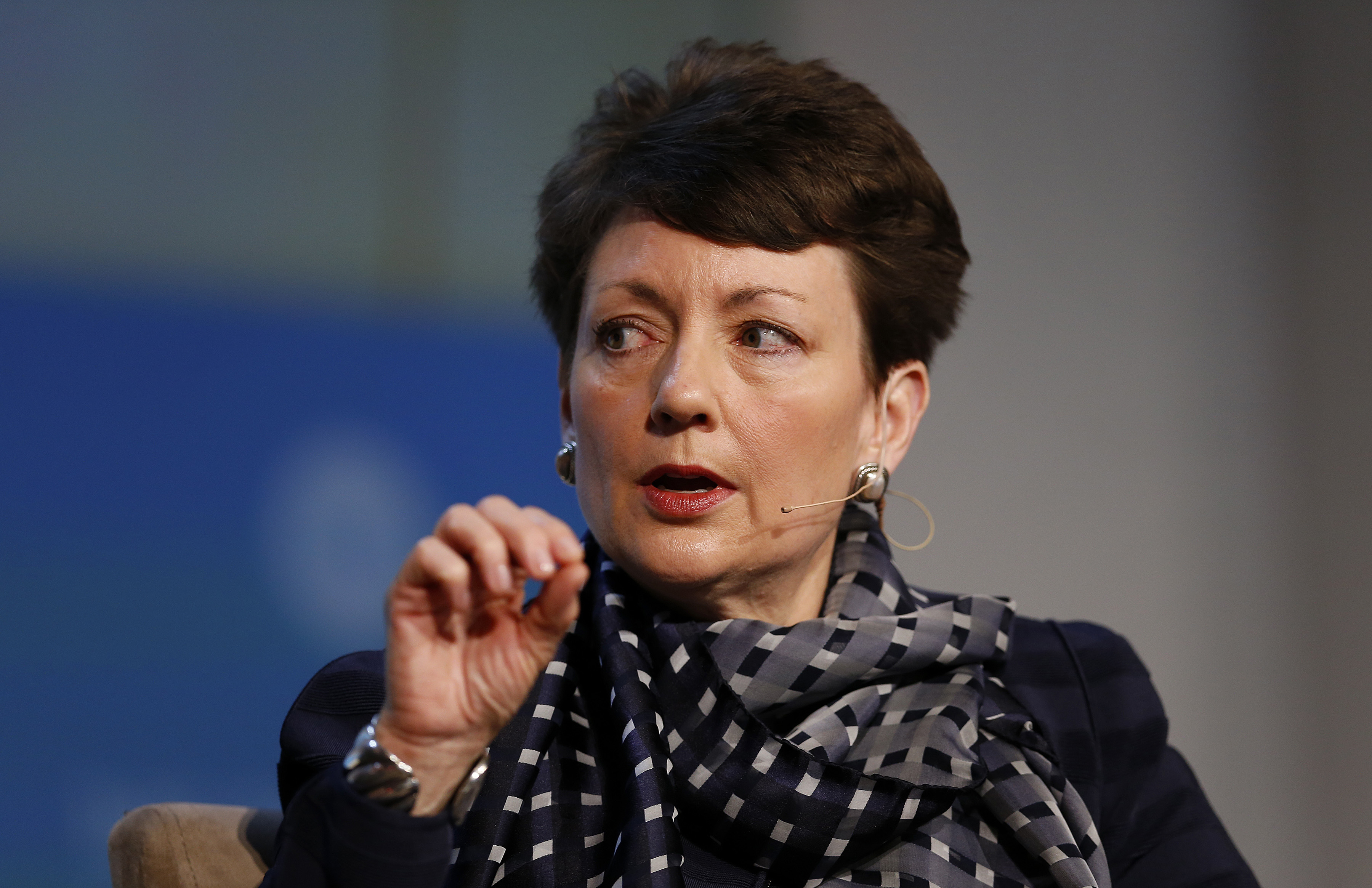 Key Speakers At IHS CERAWeek 2014 Energy Conference