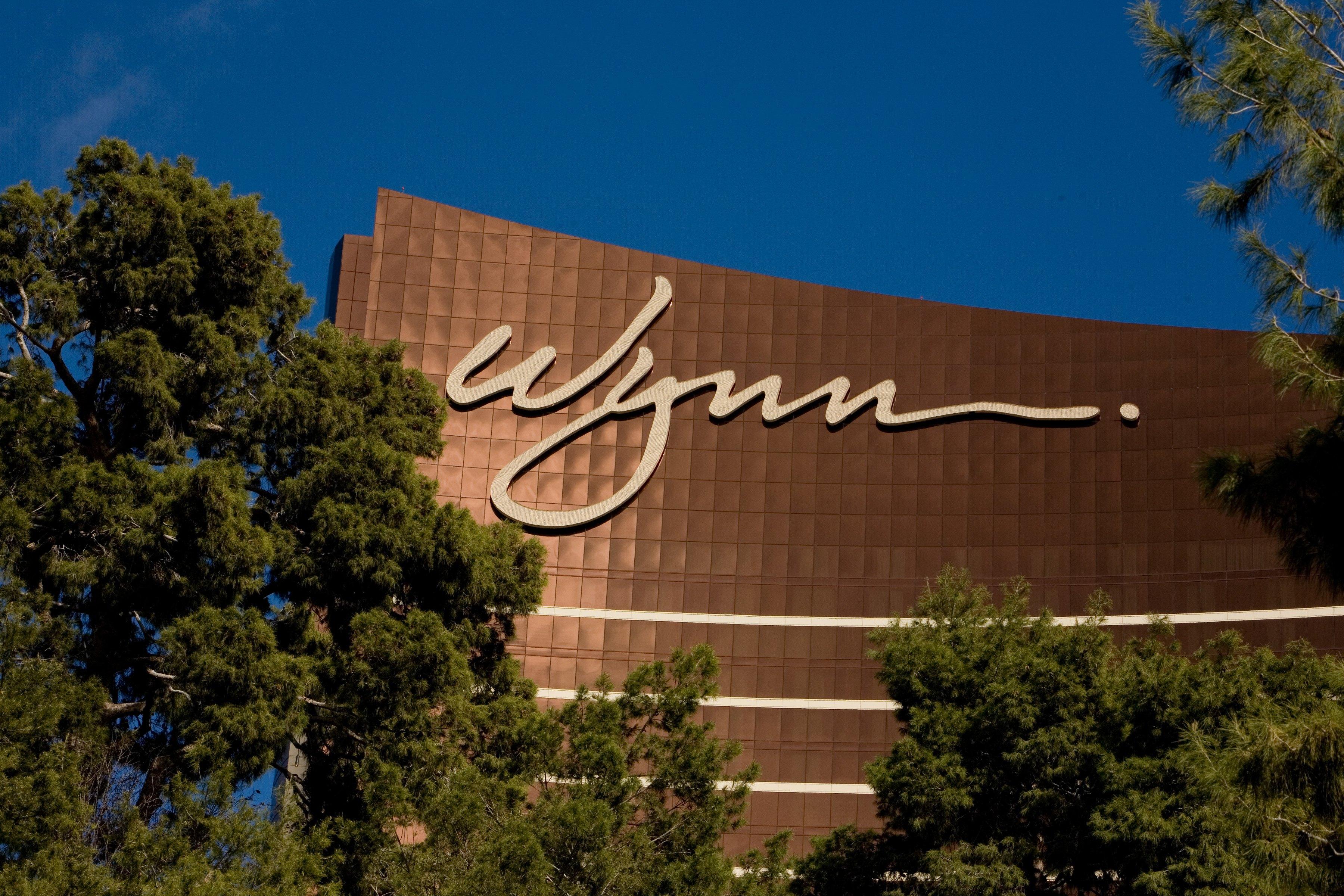 Las Vegas Hit By Economic Downturn
