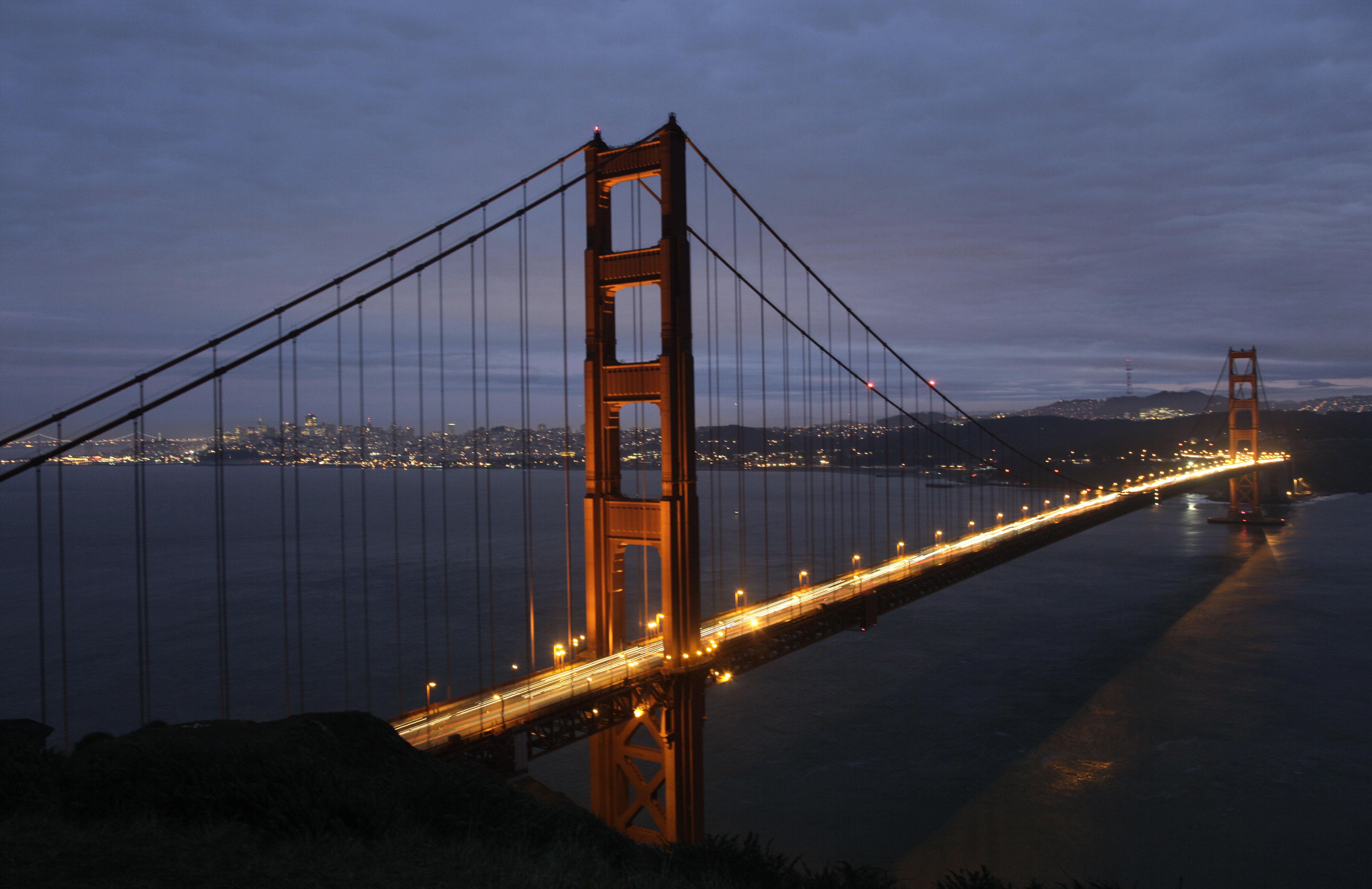 Golden Gate 75th