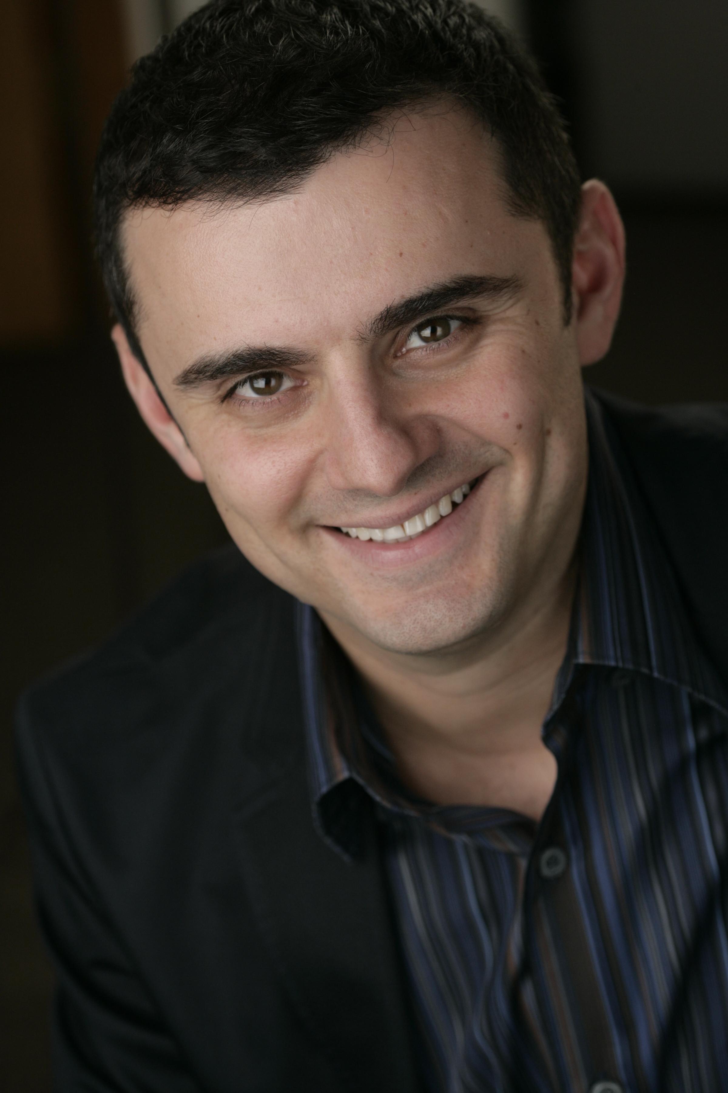 Gary Vaynerchuk, co-founder and CEO of VaynerMedia