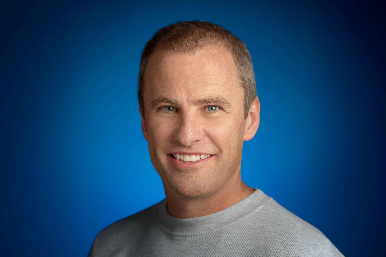 Google cloud executive Brian Stevens