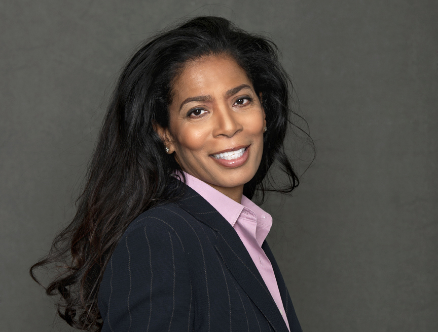 Judy Smith, Judy Smith Management