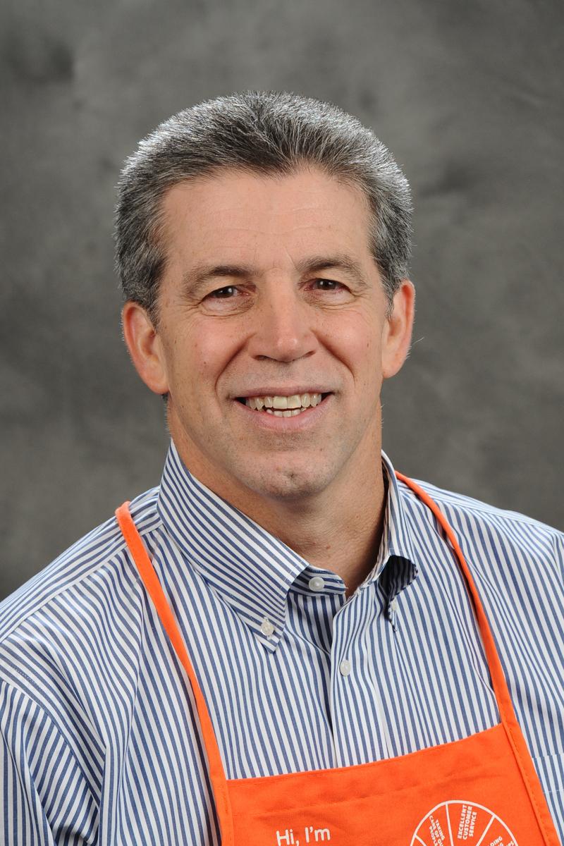 Home Depot CEO Craig Menear