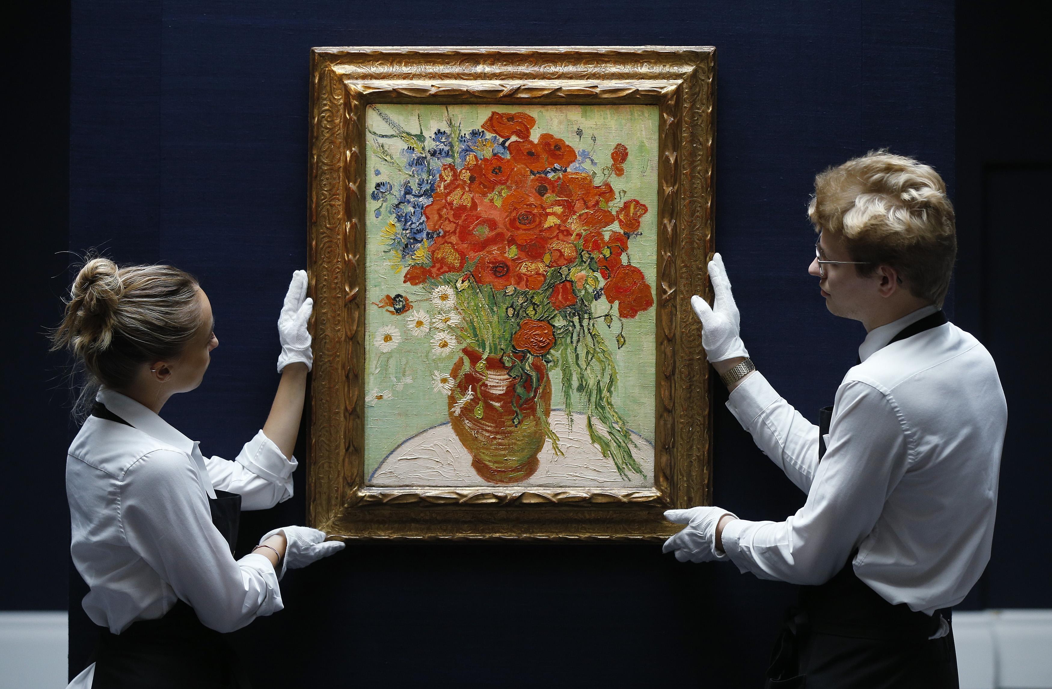 Ebay Sotheby S Launch Online Auctions Platform Fortune