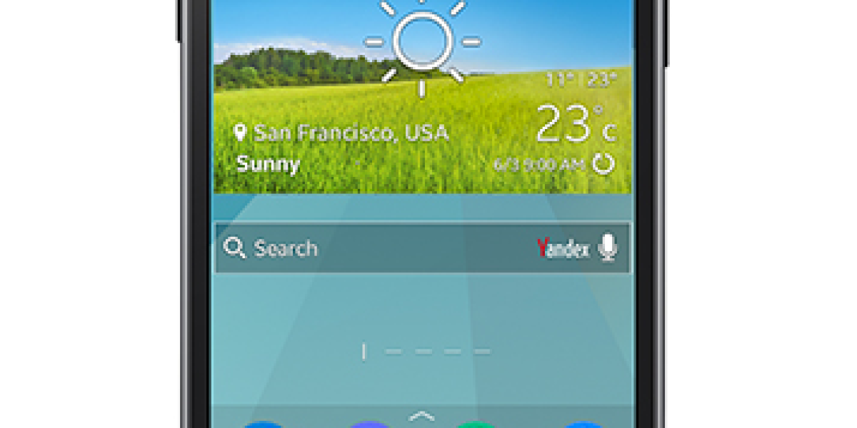 Why hasn't Samsung's Tizen operating system taken off?   Fortune