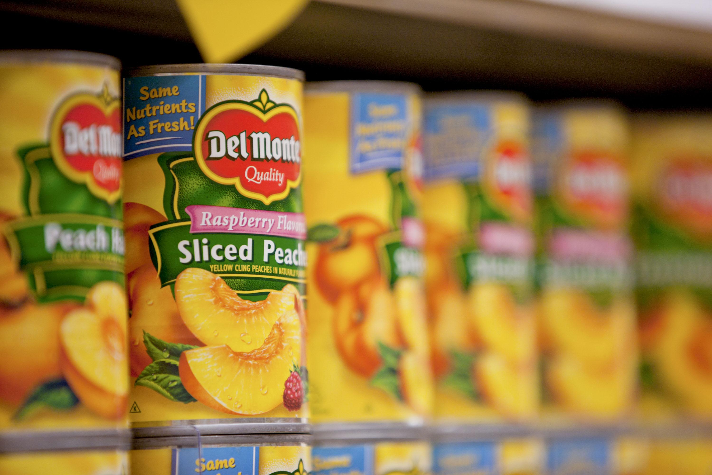 KKR-Led Group To Buy Del Monte Foods For $4 Billion
