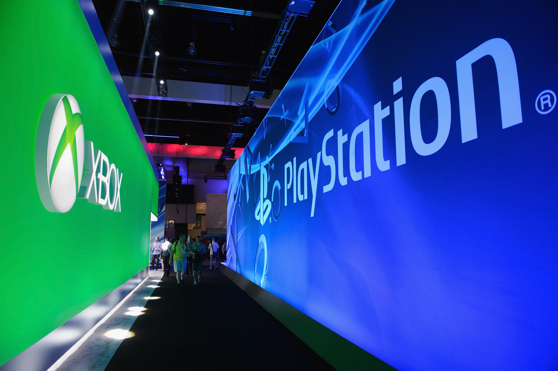 2013 E3 Electronic Entertainment Expo - Day 2