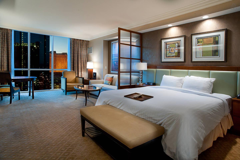 Airbnb MGM Grand Signature Las Vegas