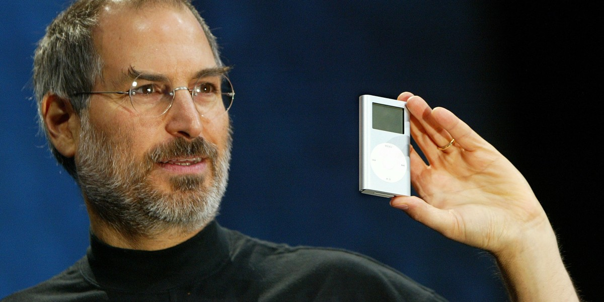 5 Things I Learned About Successful Startups From Steve Jobs