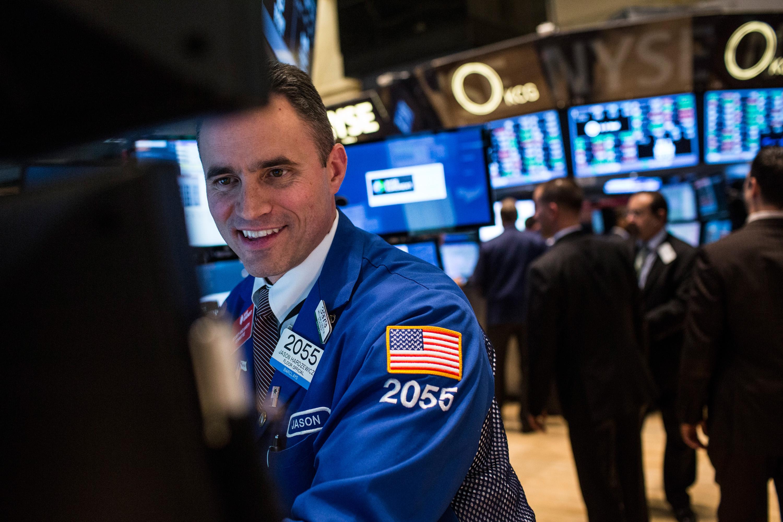Stocks Continue Downward Slide