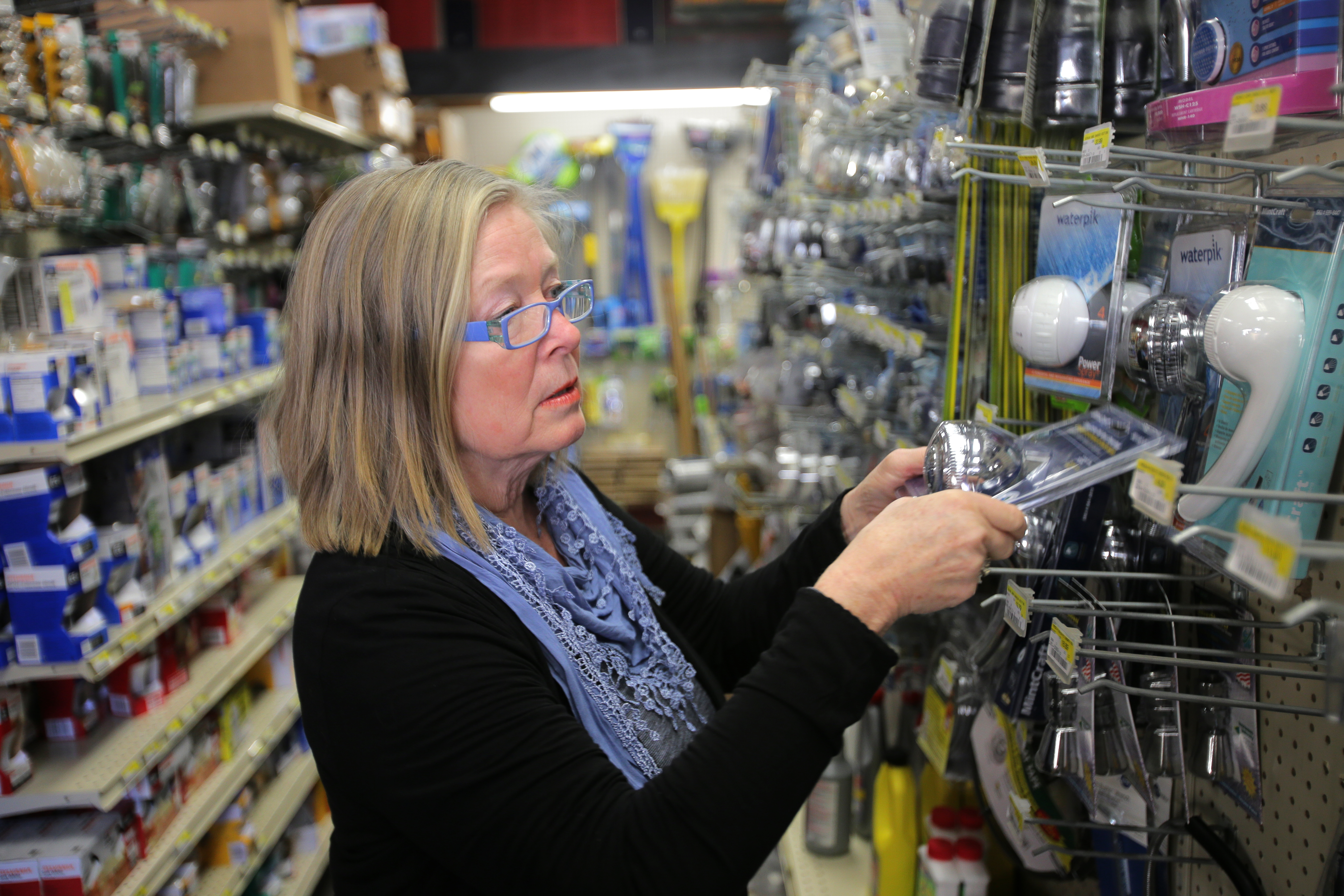 Small But Thriving Businesses: Connelly Hardware