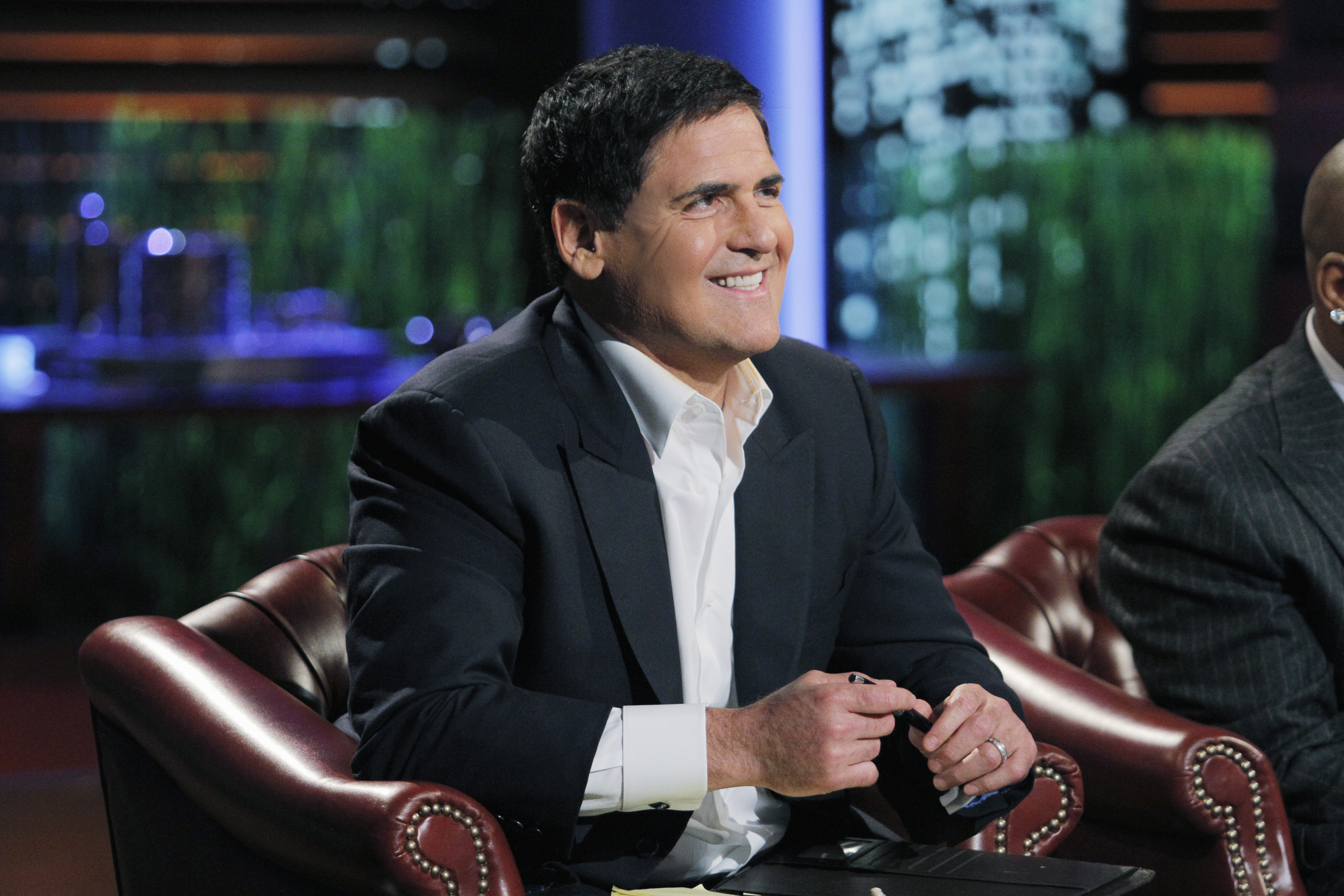 "ABC's ""Shark Tank"" - Season Six"