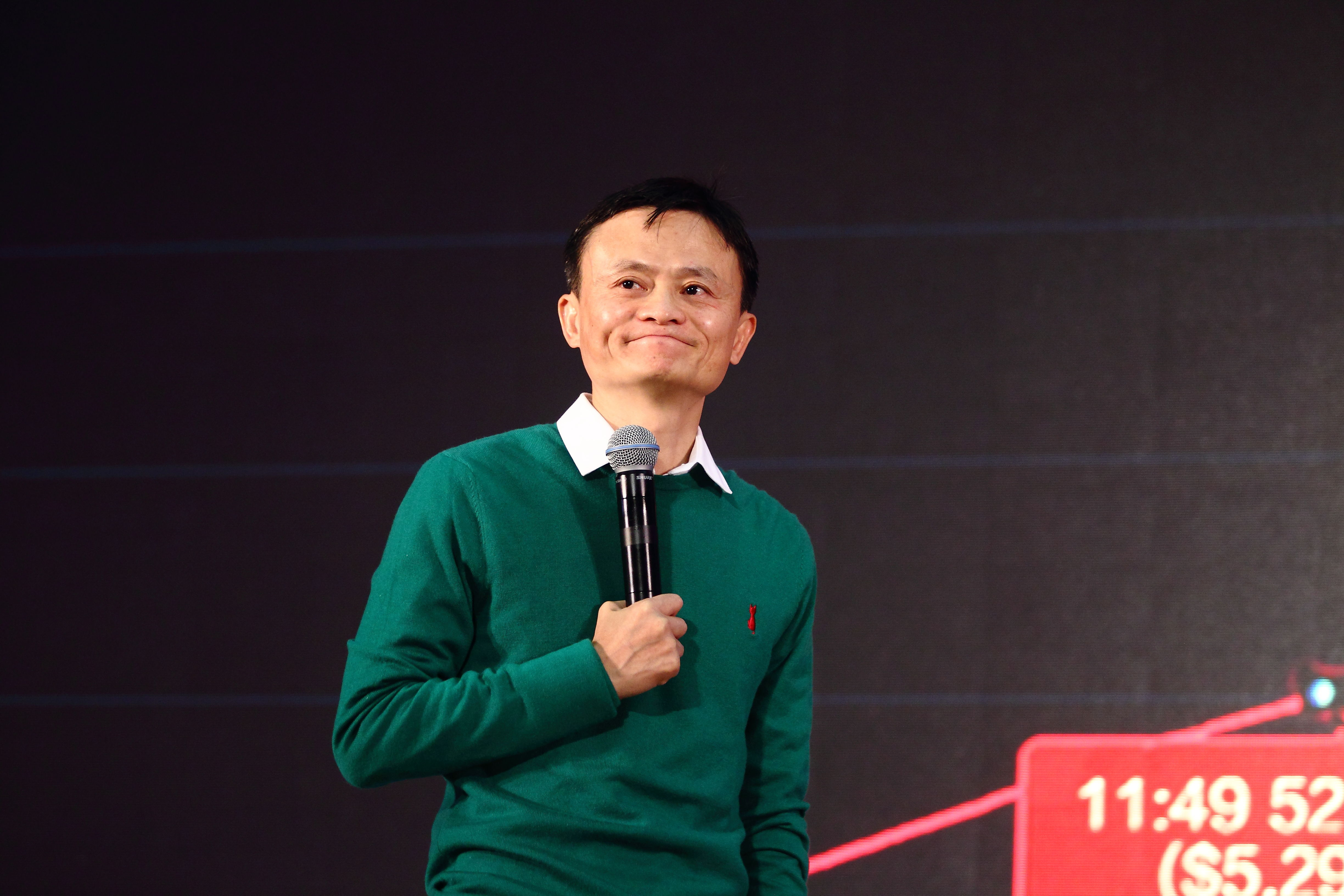 Tmall Reaches Total Volume Of 57.1 Billion RMB During Double Eleven