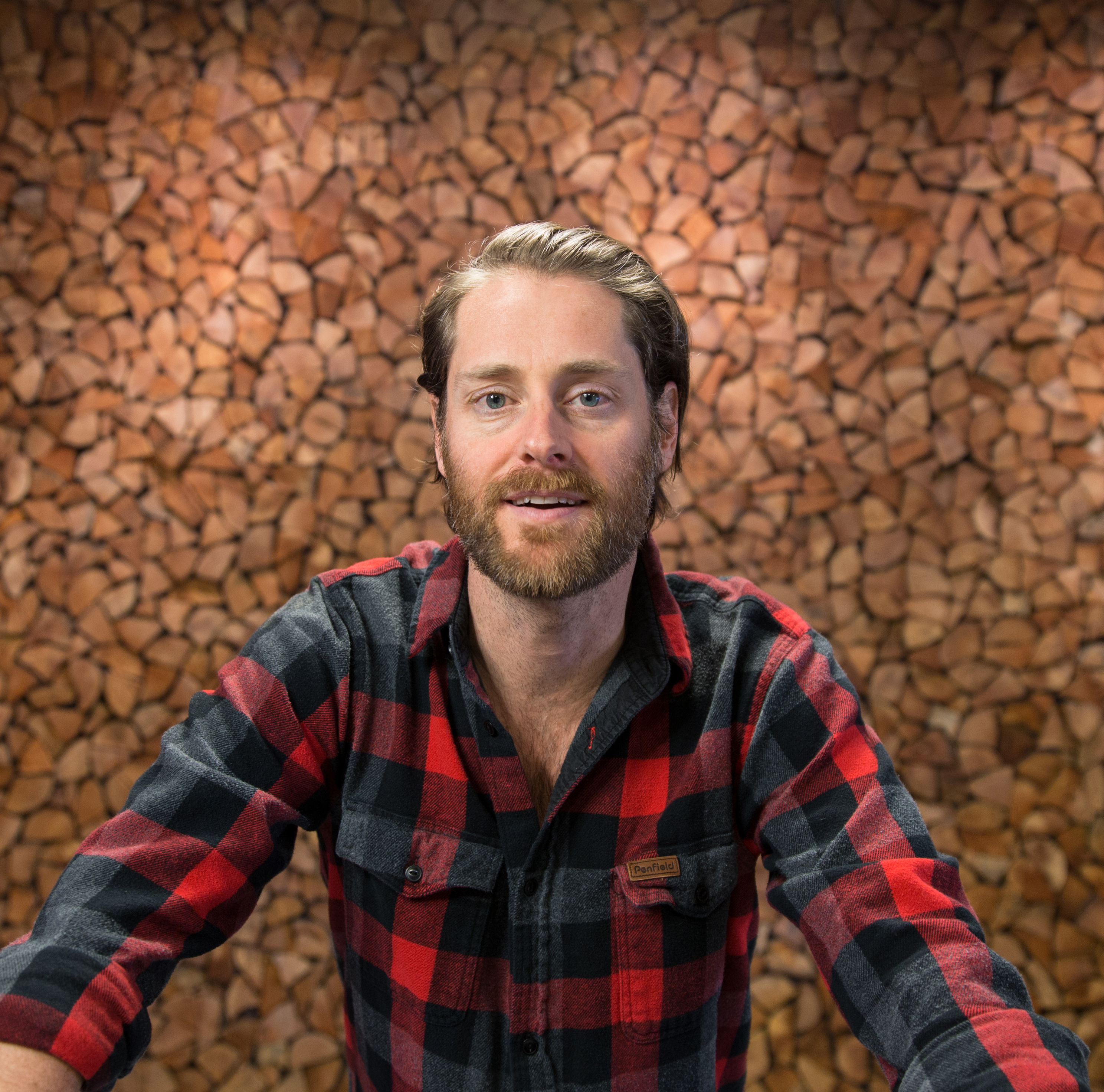 Ryan Holmes, CEO of Hootsuite