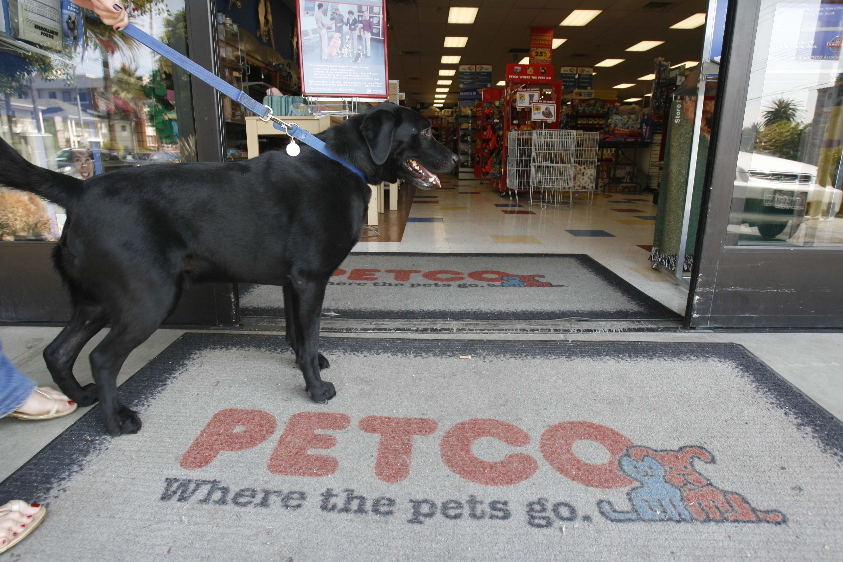 PETCO BUYOUT