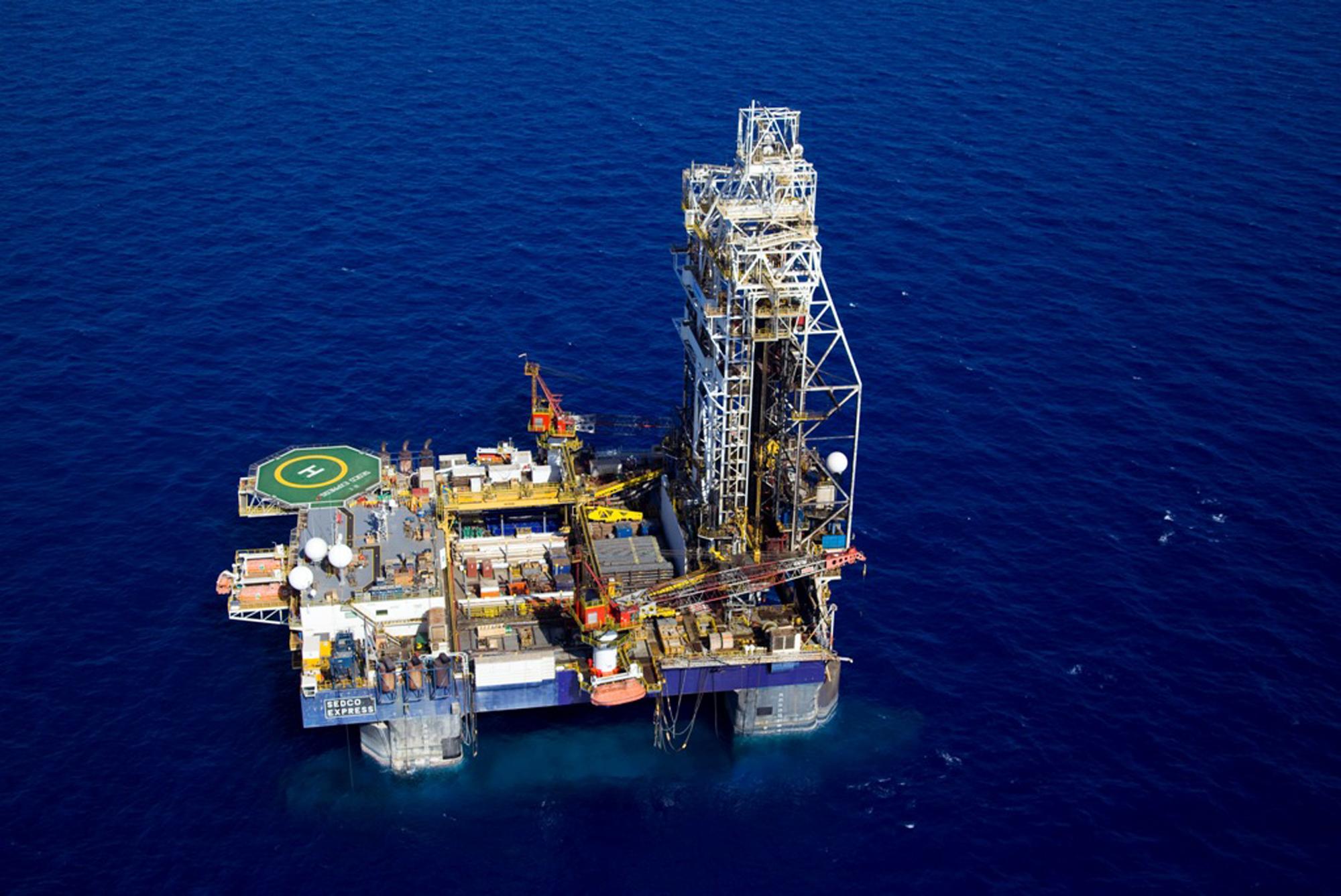 Mideast Israel Gas Bonanza