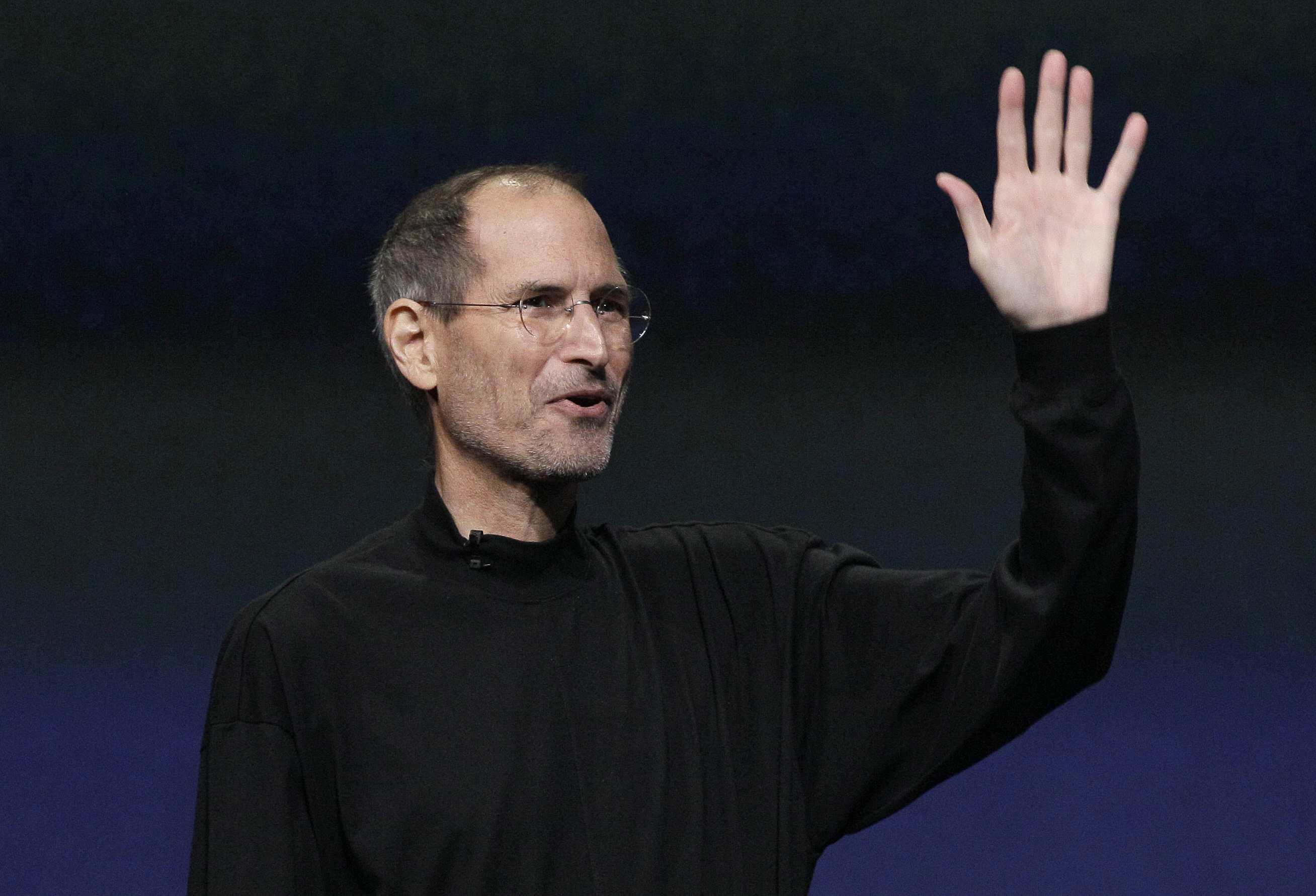 95aa1db1bef Steve Jobs Told iPod Co-Creator Tony Fadell About Apple Car in 2008 ...
