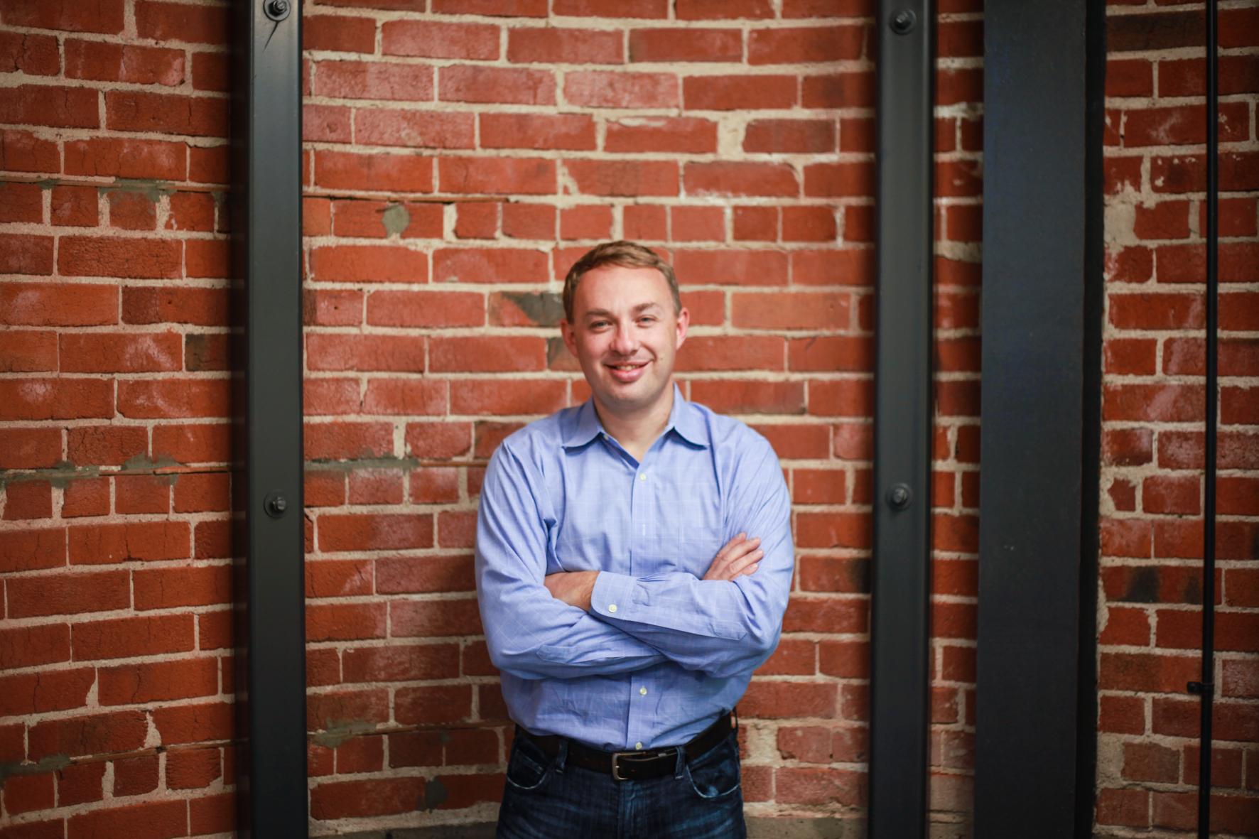 Brett Wilson, CEO of TubeMogul.