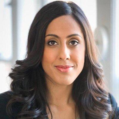 Cotential CEO Erica Dhawan