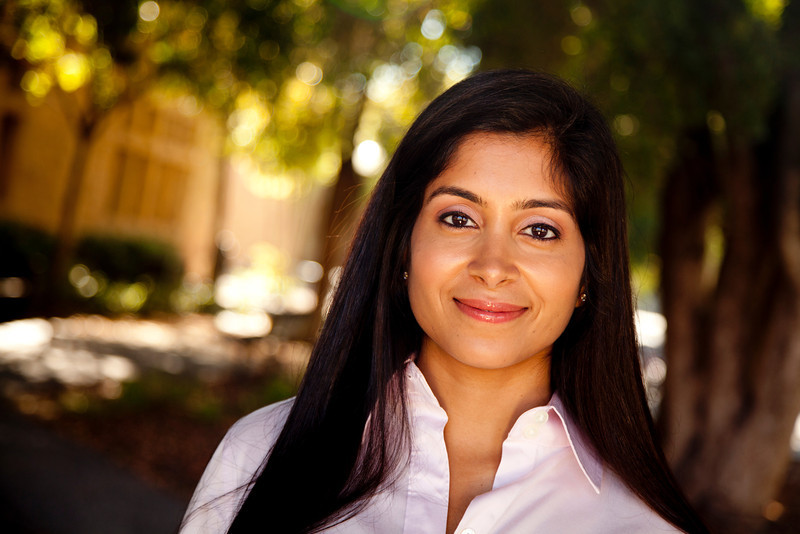 Pooja Sankar, CEO and founder of Piazza