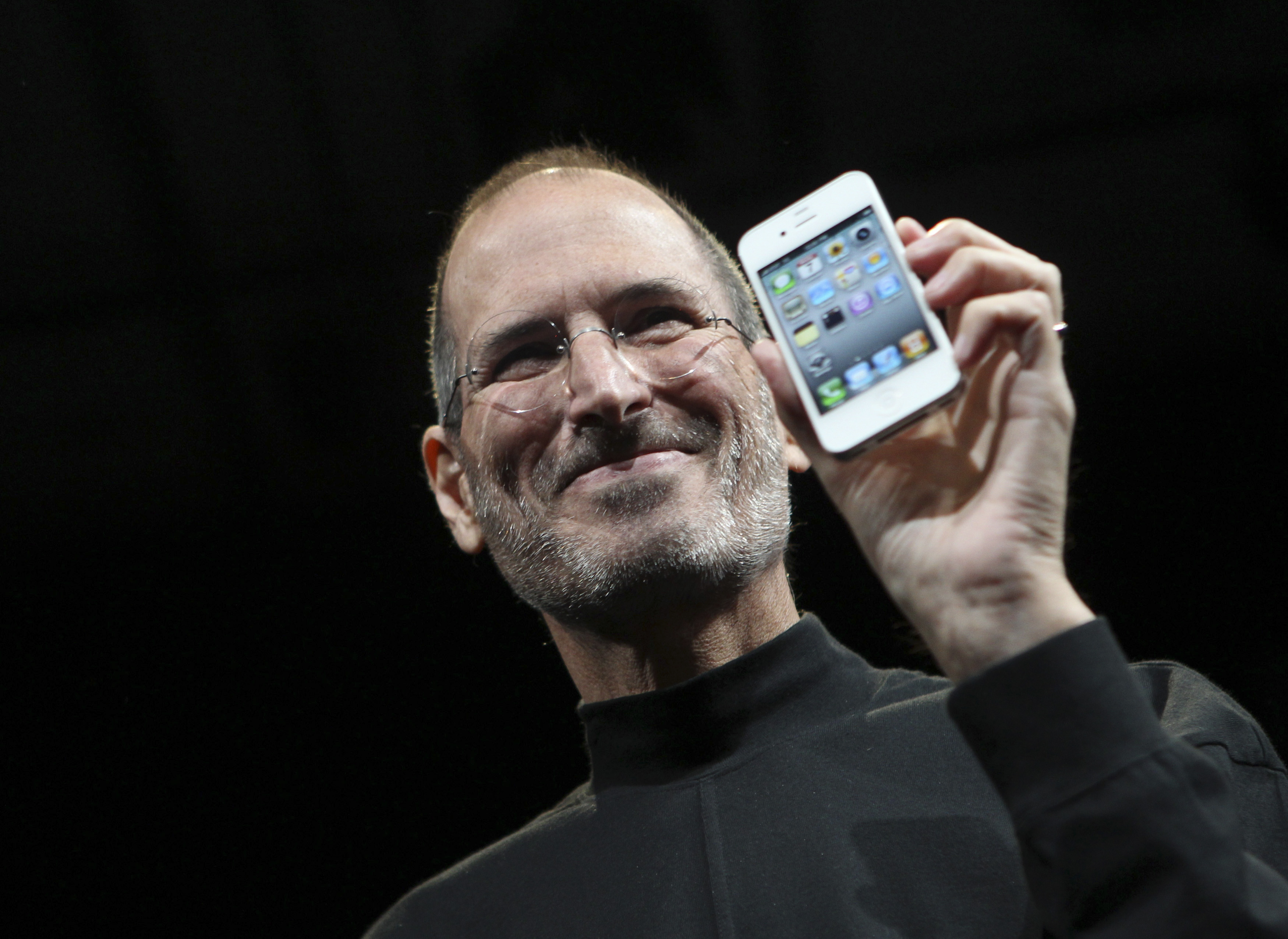 Why Cant Steve Jobs Make Iphone At >> Re Thinking Steve Jobs Thoughts On Music 8 Years Later Fortune
