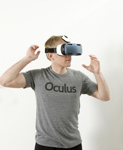 John Carmack, Oculus