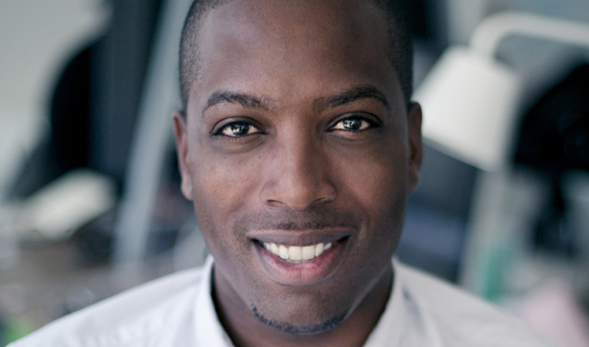 Tristan Walker, founder and CEO of Walker & Company Brands