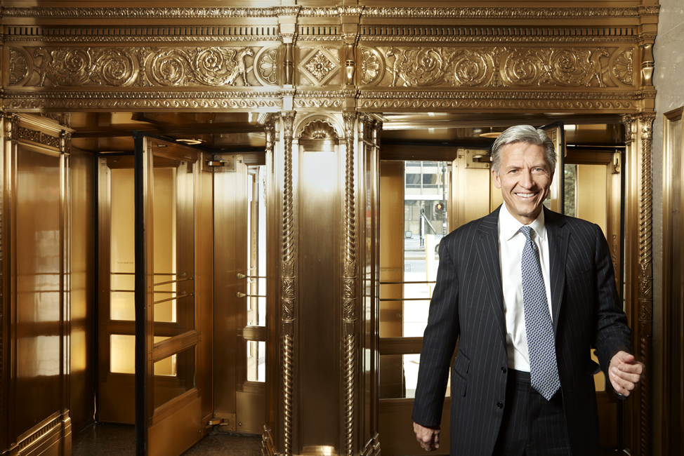 Byron Trott: The billionaire's banker | Fortune